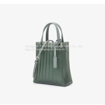 New Arrival Women Handbags Trendy Lady Bag Made Of PU Leather with Best Workmanship