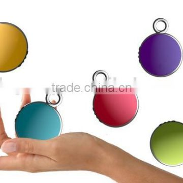 New anti lost alarm,personal bluetooth 4.0 anti lost alarm Usage anti-lost alarm key finder