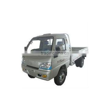 0 5 Ton Diesel Lorry Body Mini Truck of Light Truck from