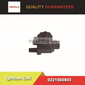High quality Ignition Coil for Mitsubishi BYD 0221500803