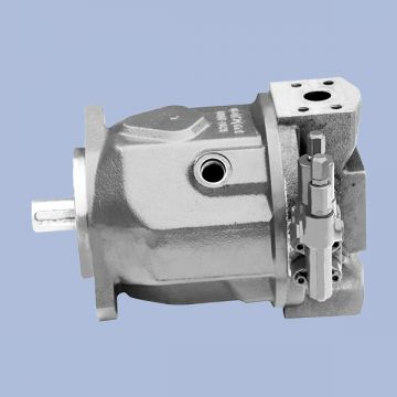 Aa10vso100drg/31r-vpa12k68 140cc Displacement Single Axial Rexroth Aa10vso Double Gear Pump