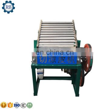 Made in China High Capacity Cold Noodle Slicer Machine Chinese Cold noodle cutting machine