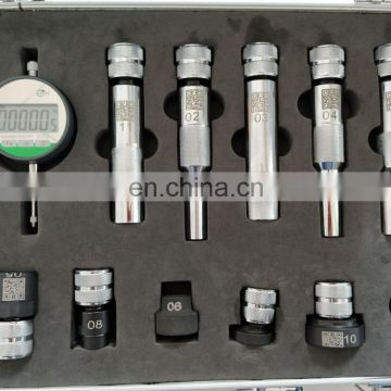 No 30(1) Common rail injector valve measuring tool