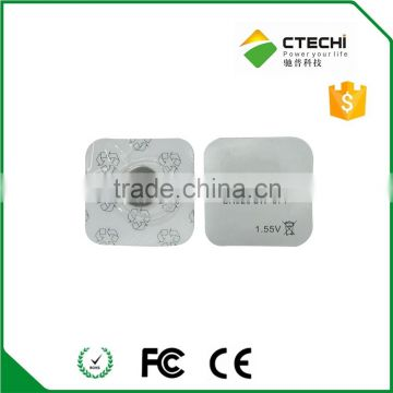 1.55V Silver Oxide Battery Coin Cell SR920W 371