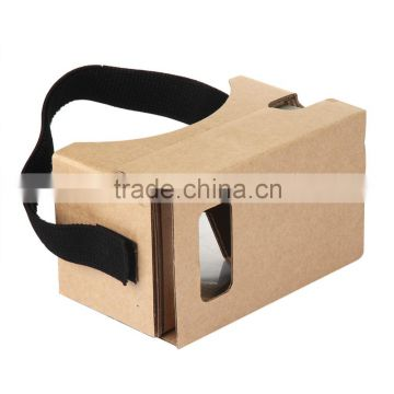 Good Price Majestic Disposable Paper 3D Glass Len Material,Bluetooth Active Shutter 3D Glass For Blue Film Video