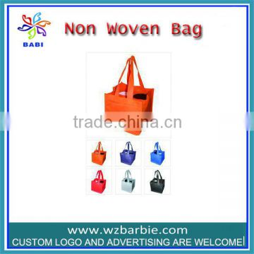 2015 new style non woven bag china factory