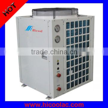 Air source heat pump ( air to water heat pump 4 to 160kw )                                                                         Quality Choice