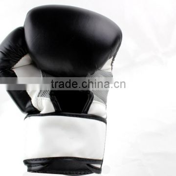 durable PU grant mini boxing gloves for car with breathable mesh