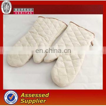 Wholesale High quality 100 cotton double oven glove Factory