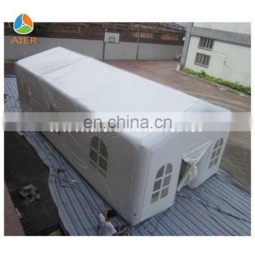 Large inflatable tent structure white canopy igloo party tents for sale