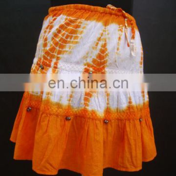 Ladies Skirt 2016
