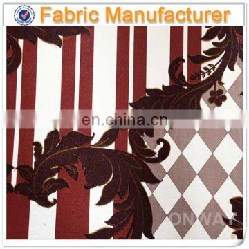 furniture garment use ostrich leather fabric thin leather fabric nubuck leather fabric
