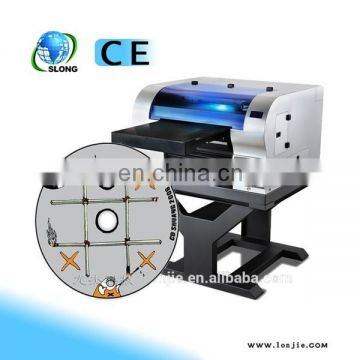 high quality uv flatbed printer / low cost printer