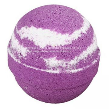 handmade fizzy bath bombs natural