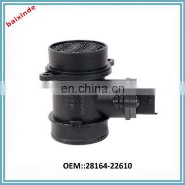 Auto parts best quality Korean cars fits HYUNDAI Air Mass Sensor 28164-22610 2816422610