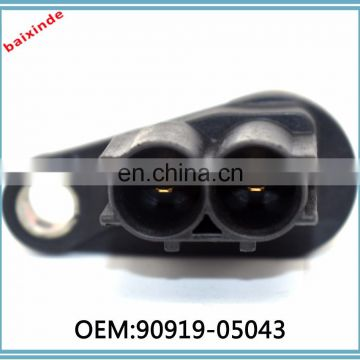 90919-05043 9091905043 Engine Crankshaft Position Sensor Yaris 1.3L Echo 1.5L