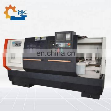 Assemble With Cutting Tool Holder Metalwork CNC Lathe Machine For Sale In Dubai
