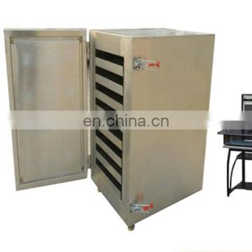 CE Approved Liquid Nitrogen Food Fast Freezing Machine