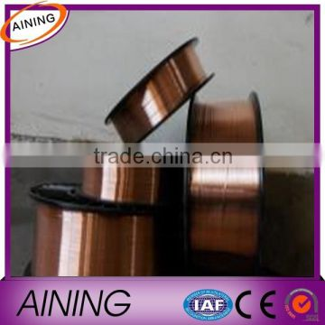 high quality CO2 mig mag welding wire 0.8mm