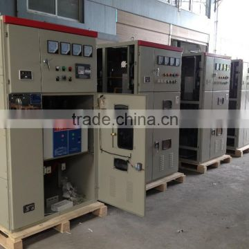 High quality high voltage three phase power factor kapasito banki reactive power compensation