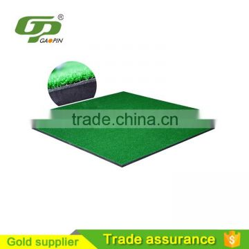 High quality used 1.5Mx1.5M Golf swing mat