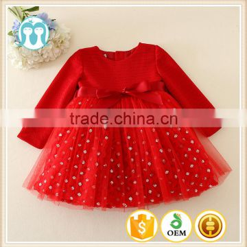 7ac5492a1e4 Girl party wear western dress baby girl party dress children frocks designs  one piece party girls dresses of girls clothing set winter dresses from  China ...