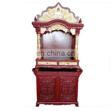 China Wholesale Buddha shrine cabinet