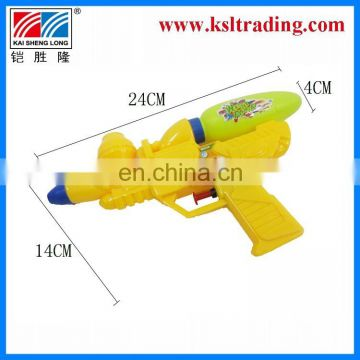 2015 Hot sale children plastic summer toys water gun