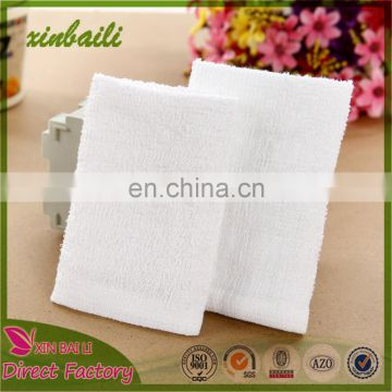 China Factory Direct Wholesale Low-Priced Disposable Cotton Hand Towel