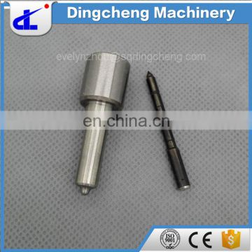 High quality Denso common rail injector nozzle DLLA157P855