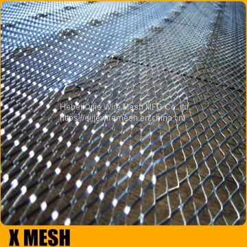 Factory Price Galvanized High Rib Lath for Construction