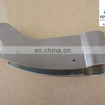 Custom Sheet Metal Stamped Stainless Steel Gearbox Parts