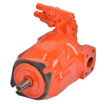 R902413276 Industry Machine Side Port Type Rexroth A10vso140 Hydraulic Piston Pump