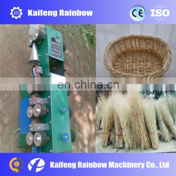 High Efficiency high quality willow branch peeler