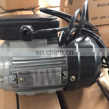 MY series high torque low rpm electric motors
