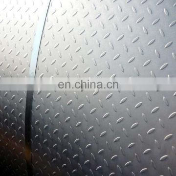 Hot Rolled Tear Drop plates/Steel Checkered Coil Plate/Diamond Carbon Steel Plate Iron