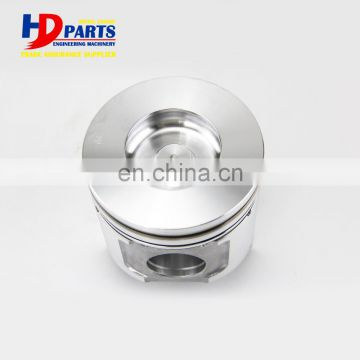 4TNV106 Diesel Engine Parts Piston Price With Good Quality 123907-22081