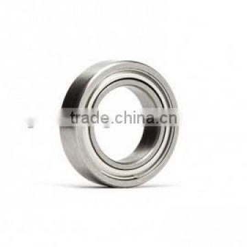 10pcs 696-2RS 6x15x5mm ABEC1 Thin-wall Shielded Deep Groove Ball Bearing