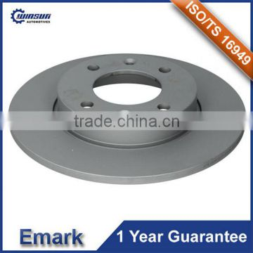 424952 424953 Import Auto Parts Brake Disk from China Factory