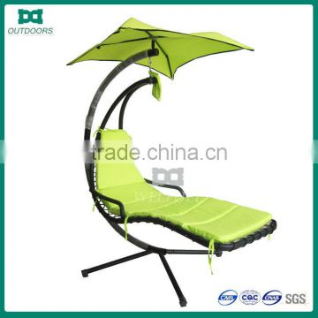 Luxury Outdoor Furniture Pod Chair Swing Hanging