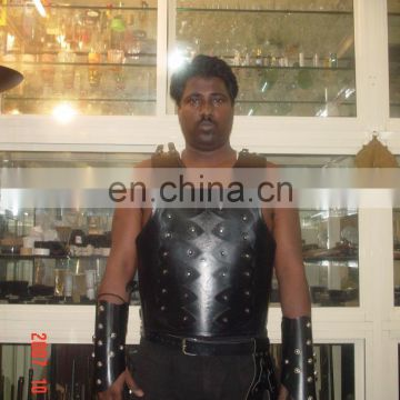 Muscle Armour LEATHER