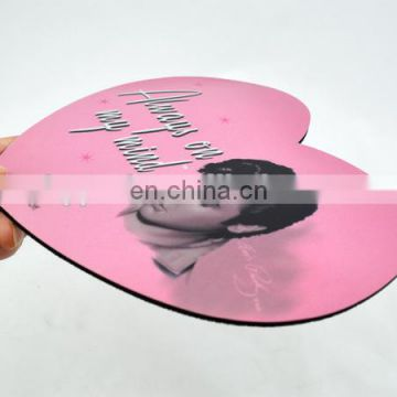 Custom Logo Giveaway Gift Advertisement Promotion Mouse Pad