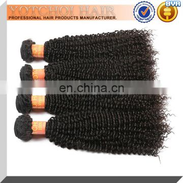 Wholesale full cuticles professional quality indian cheap remy human hair