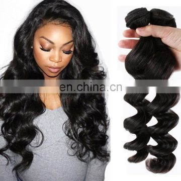 7a virgin hair weaves for black women
