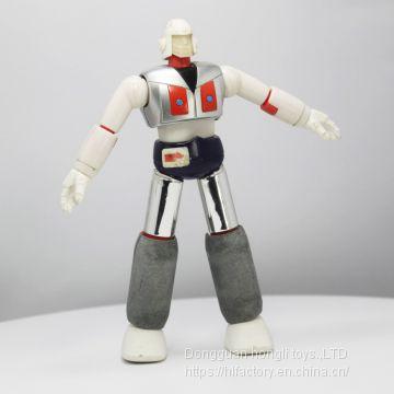 Anime Robot Mazinger Z PVC Action Figure Collectible Model Kids Toys 8 5cm  HL786