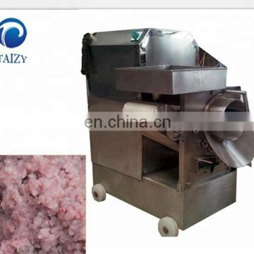 fish scale removing machine