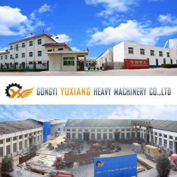 Gongyi City Yuxiang Heavy Machinery Co.Ltd