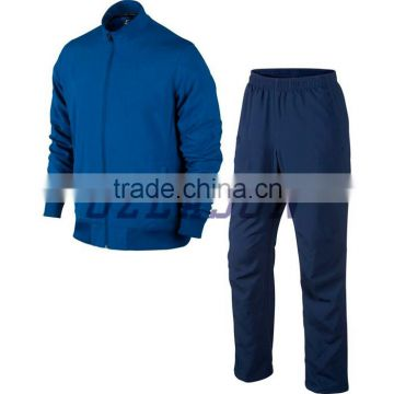 hot sale new design ladies baby velour cotton polyester tracksuit set for winter warm up