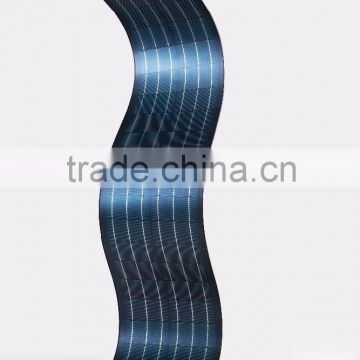 90W FLEXIBLE CIGS THIN FILM SOLAR PANELS