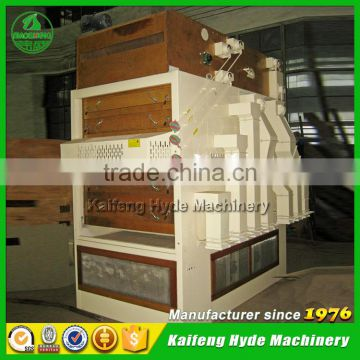 5t Air screen cleaner seed cleaning equipment for Seed company